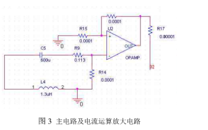 使用PSPICE电路仿真软件实现准确的RSD电压仿真的详细资料说明