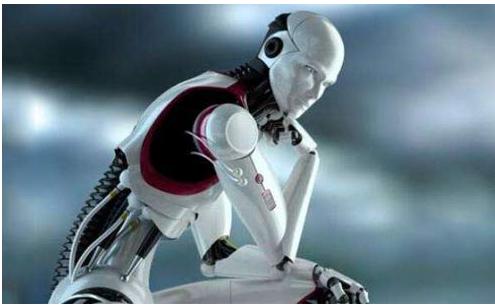 机器人市场的增长是由于什么