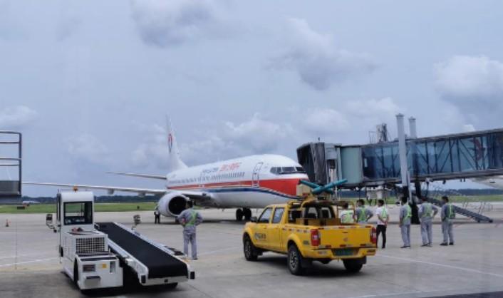 大型智慧机场新标杆:大兴国际机场
