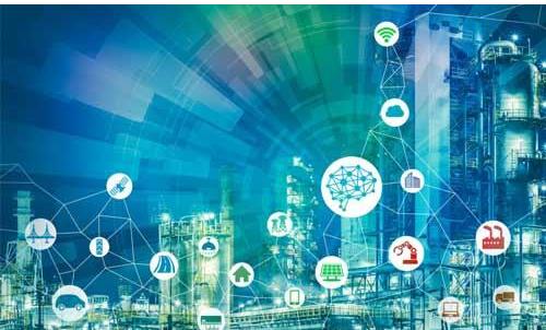 自动化在开发物联网产品时起到什么作用