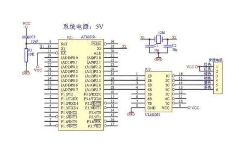 使用51单片机应用传感器实现高低电平测试的程序免费下载