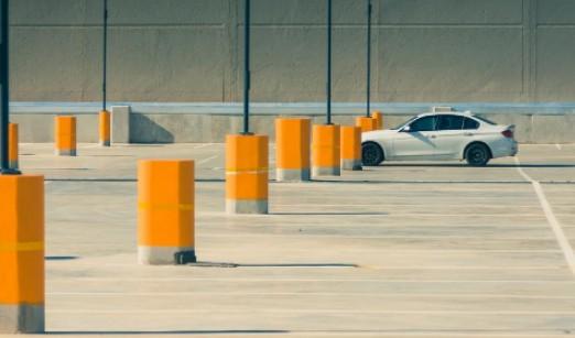 互联网停车市场竞争应该更加合理与良性
