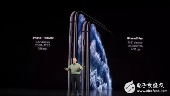 苹果2019年秋季新品发布拉开序幕,苹果芯片亮跑分直接喊话高通