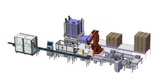 工业机器人怎样应用到场景中去