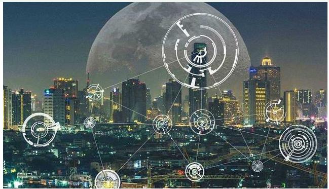 物联网如何改变电子供应链
