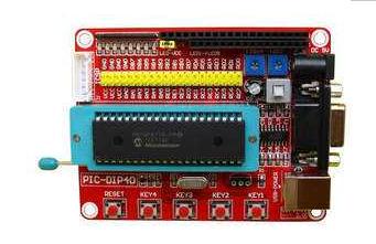 PIC单片机以及51单片机和AVR单片机的IO口操作方法介绍