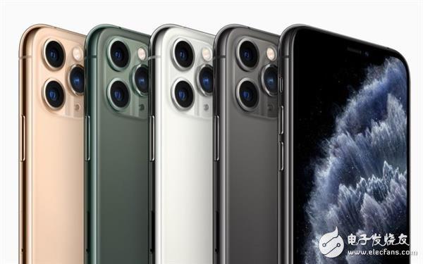没有5G的iPhone11最终会怎样