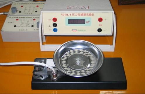 应变式压力传感器特点