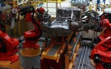 我国的工业机器人在技术上还存在哪些难关