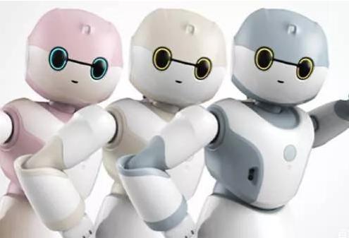关于智能机器人的分类以及介绍