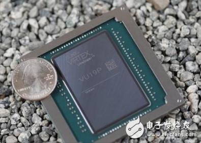 借着5G东风FPGA的发展将实现高速化