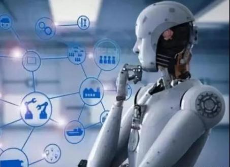 人工智能与物联网相结合共同创造新时代