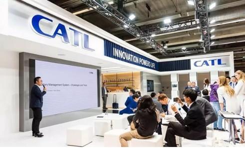 为提高市场竞争力,宁德时代决定使用CTP高集成动力电池开发平台