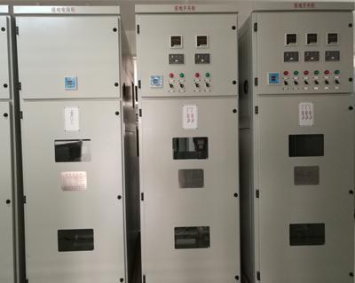 发电机中性点接地电阻柜出现了漏电现象应该怎样解决...