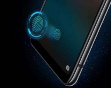 超声波屏下指纹识别技术引领着触屏解锁的新潮流