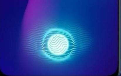 光感屏幕指纹触控技术使得手机屏幕解锁更加快速