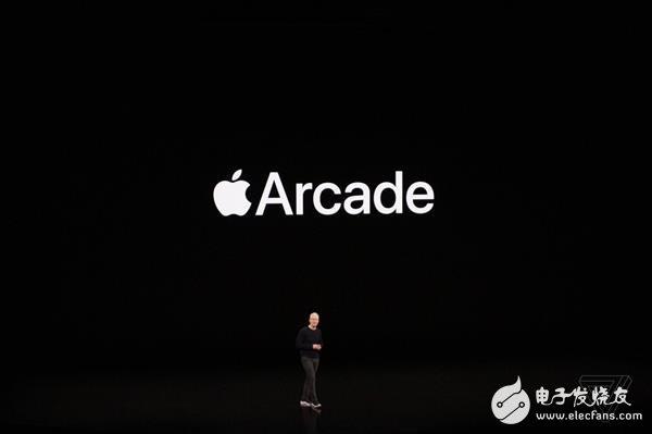 AppleArcade游戏订阅服务将于9月19日上市 每月收费4.99美元
