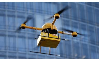 无人机将会变成战争的机器吗