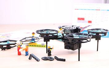 无人机都能做成激光打靶机,还有什么脑洞不能实现?