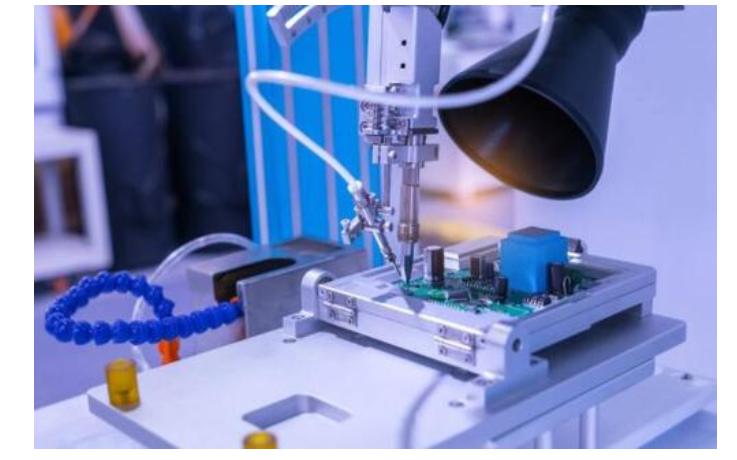 高精度机器视觉系统在工业检测领域有怎么样的应用实例说明