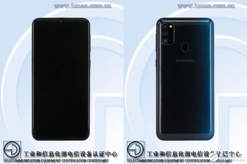 三星GalaxyM30s获中国入网认证 电池升级到6000mAh并支持18W快充