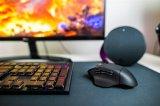 罗技发布新款无线游戏鼠标 提供1ms报告率几乎零延迟