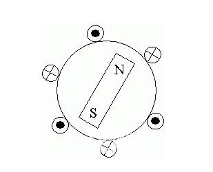 三相混手合式步进电机的工作原理以及驱动器系统设计