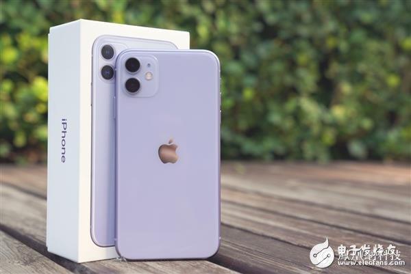 iPhone11是否延续了XR的真香体质