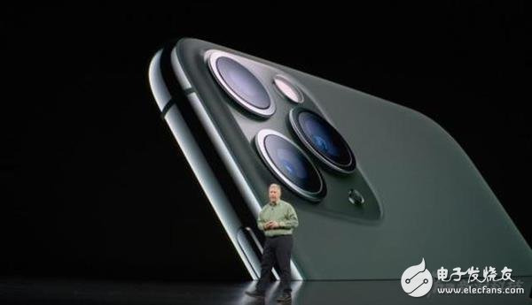 iPhone11ProMax值不值得买