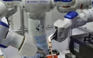 运动控制市场的下滑会影响机器人的发展吗