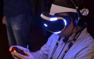 5G的落地会为VR行业带来怎样的机遇