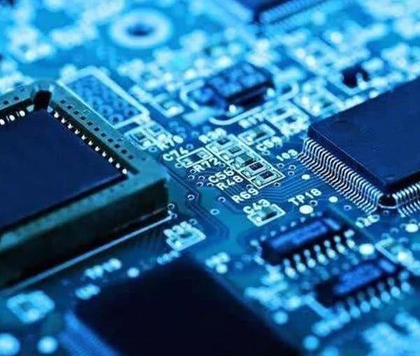 集成电路是现在科技创新的一个重点是集成电路