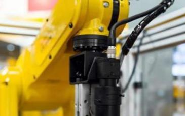 工業機器人視覺系統與傳感器的區別是什么