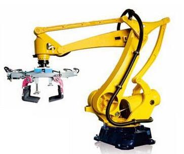 工业机器人领域如何加入嵌入式技术