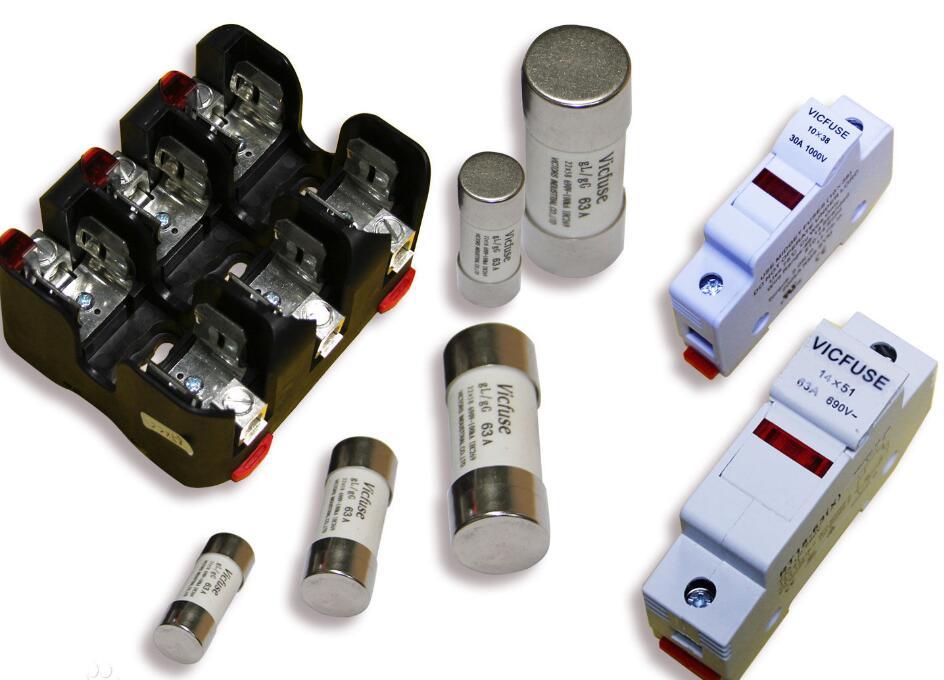 电力熔断器原理_电力熔断器特性
