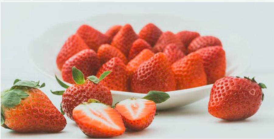 物联网怎样为果蔬物流赋能
