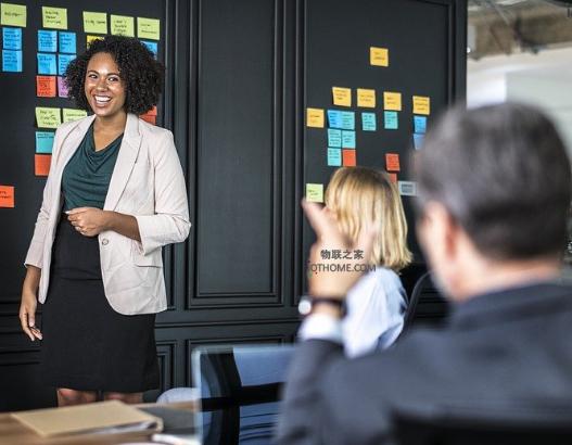 企业领导者需要了解物联网的哪些方面