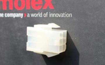 剖析Molex制造的连接器优势在哪里