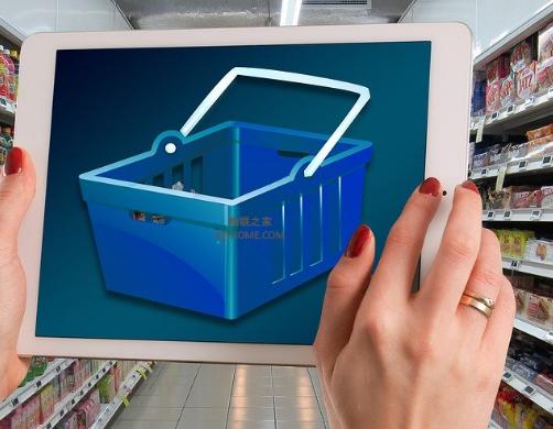 物联网技术可以提高零售店的运营效率