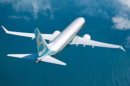 波音公司今年8月交付了18架飞机相比去年同期下降了40%多