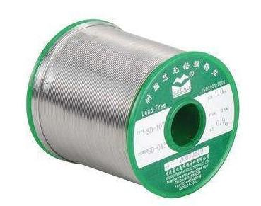 电子产品装配中,焊锡主要具有什么特点