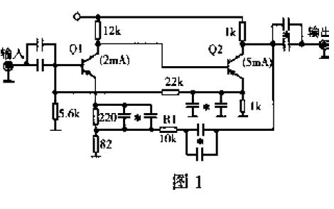 使用ADUC812单片机和AD603设计一个宽带放大器的报告资料免费下载