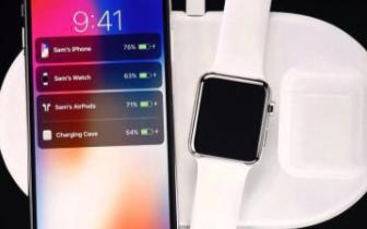 苹果正在开发最新的无线电相关技术
