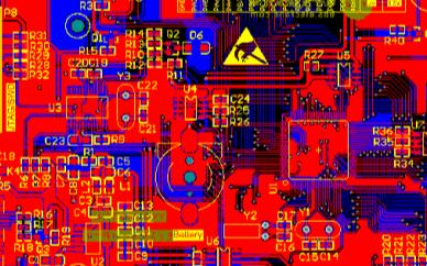 作为一个PCB Layout工程师,得赛一下作品!