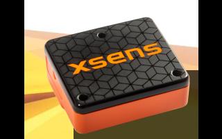 Xsens全新MTi 600系列工業級慣性傳感器單元 開始正式量產