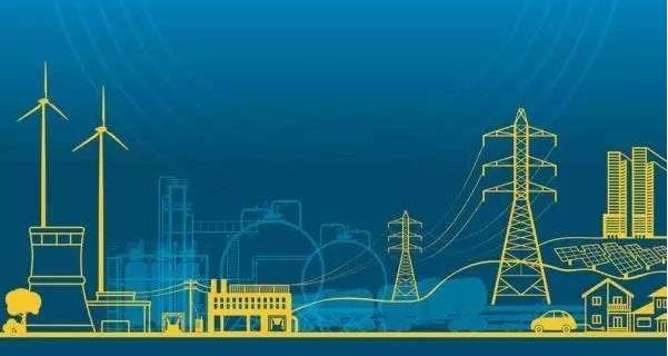 上海市南供电公司全力开展核心示范区配电物联网项目...