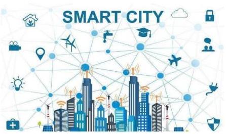 智慧城市为何成为巨头们抢夺的项目