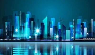 大数据成为建立智慧城市的重要基石