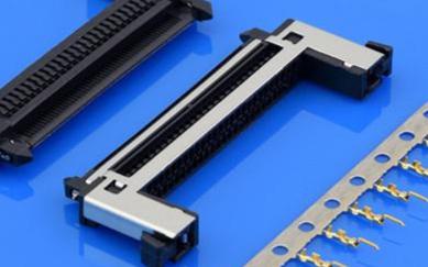端子镀层是保证电子连接器可靠使用的关键