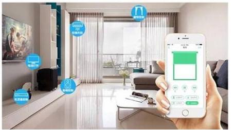 智能家居和5G之间存在的是什么关系
